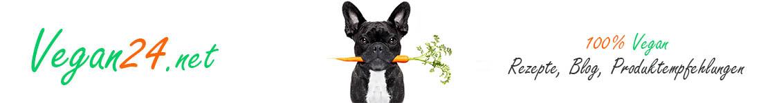 vegan24.net – Vegan Blog – Produkte & Rezepte