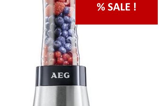 Smoothie Mixer: Gesunde Smoothies aus Obst und Gemüse