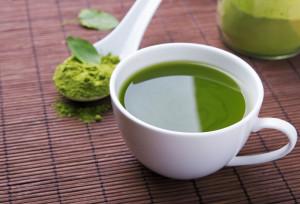 Matcha - gesund, nährstoffreich, Stoffwechsel-anregend