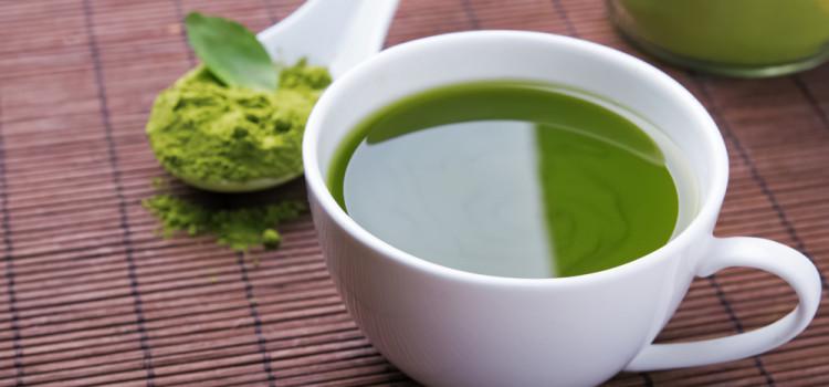 Matcha – gesund, nährstoffreich, Stoffwechsel-anregend